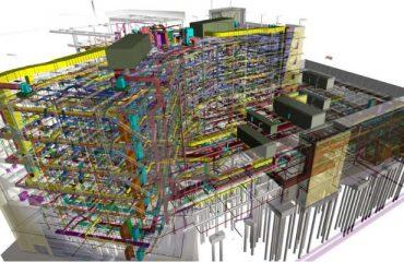 مدلسازی ساختمان | نشریه بازار ساختمان | بازار ساختمان