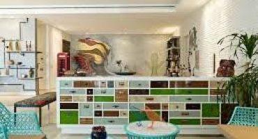 معماری و دکوراسیون داخلی