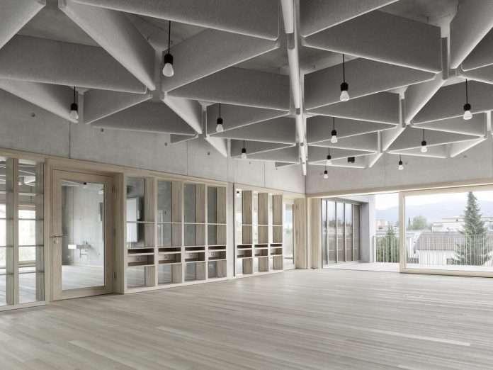 محققان دانشگاه هاروارد، ویژگی های یک ساختمان سالم را معرفی کرده اند